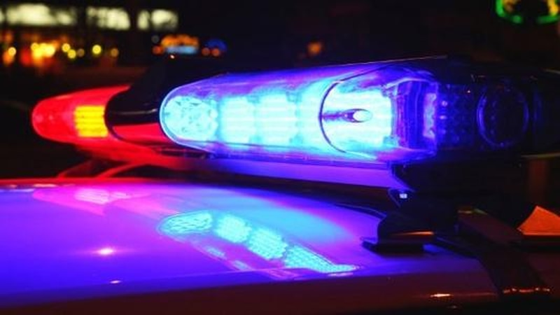 A man was found dead inside of an apartment in Canyon after running from police and shooting...