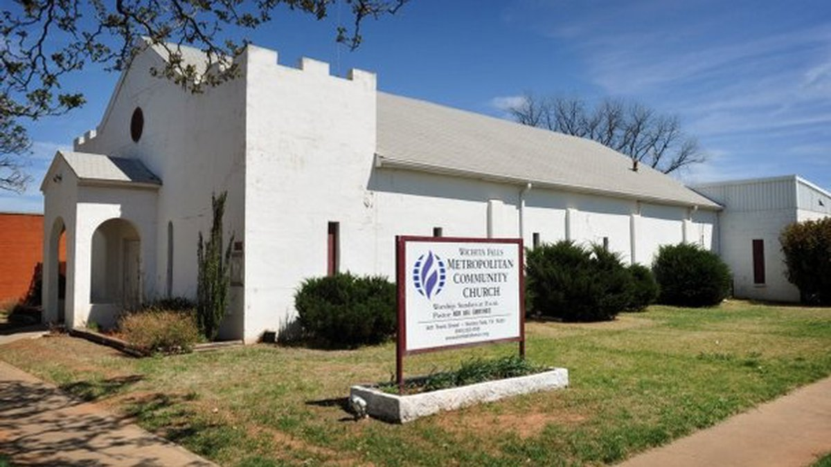 Wichita Falls Metropolitan Community Church is hosting a memorial service on Saturday, December...