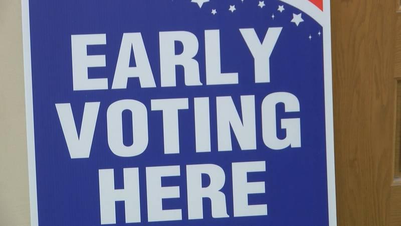 Calcasieu Parish Registrar of Voters