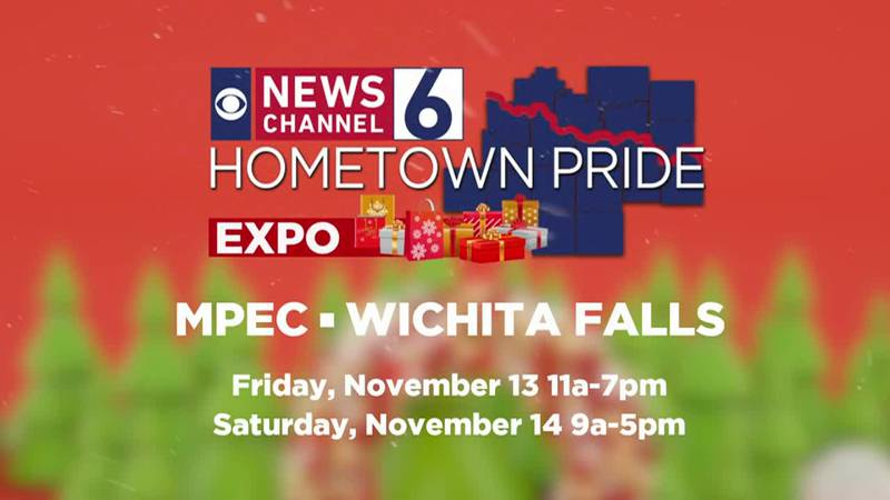 News Channel 6 Hometown Pride Expo