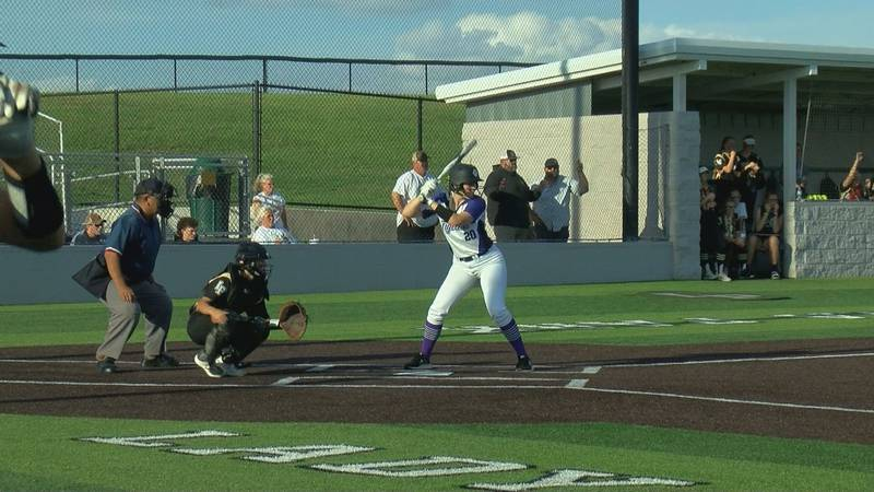 Score updates and match-ups from 2021 UIL state softball playoffs in 2A, 3A and 4A: