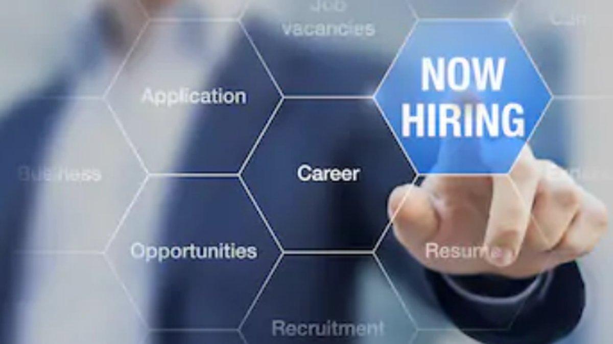 Job openings in Marshall, TX