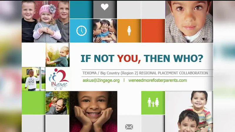 2INgage hosting Foster Parenting 101 information sessions