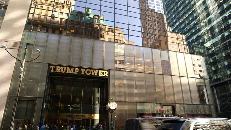 The charges against the Trump Organization and the company's chief financial officer, Allen...