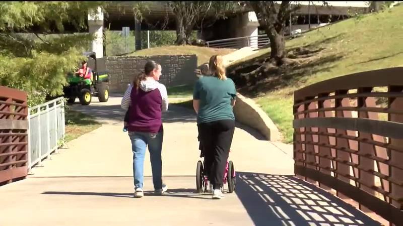 Nursing shortage in Wichita Falls affecting grandmother