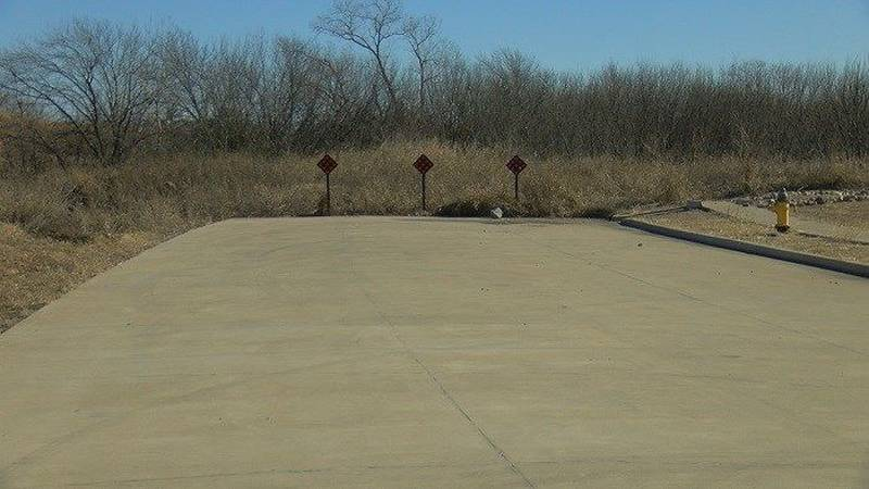 Maplewood will be extended from Lawrence Road to McNiel Avenue once the project wins. (Source:...