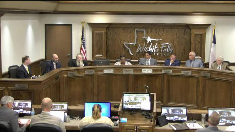Applications now open for Wichita Falls city council seats