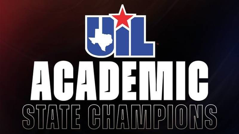 Holliday ISD wins 3A UIL Academic State Championship