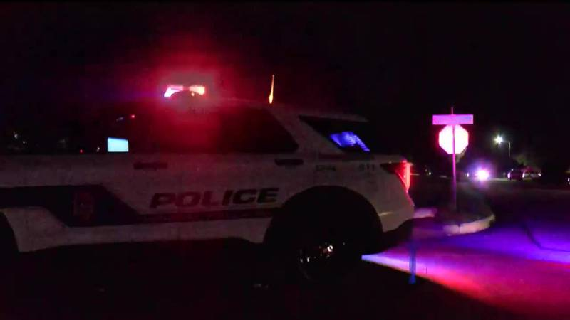 Wichita Falls Police are still looking for a suspect in a shooting Sunday evening. Police say...