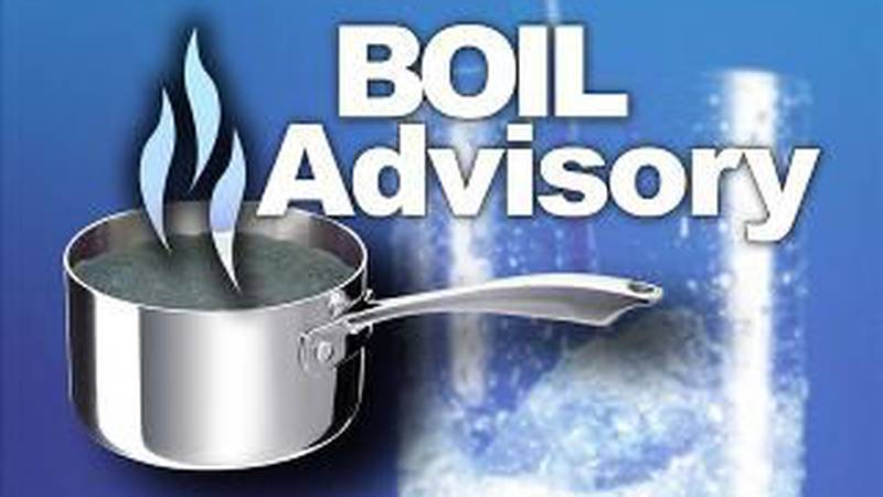 The boil water order for all of Murphysboro and Vergennes Water District has been canceled.