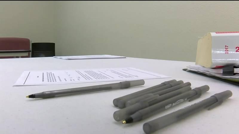 Vernon College sees decrease in enrollment