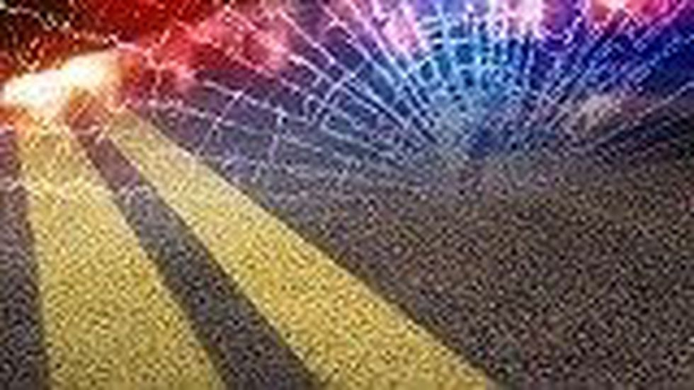 Car crash kills one in Young County
