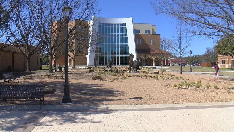 This is the first year Centennial Hall will host the annual health fair.