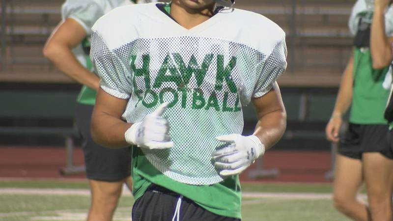 Blitz on 6 Preseason Previews: Iowa Park Hawks
