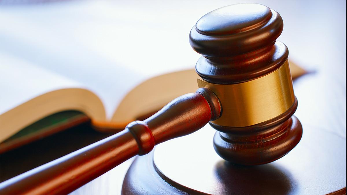 A Graham man was sentenced last week to 40 years in prison.