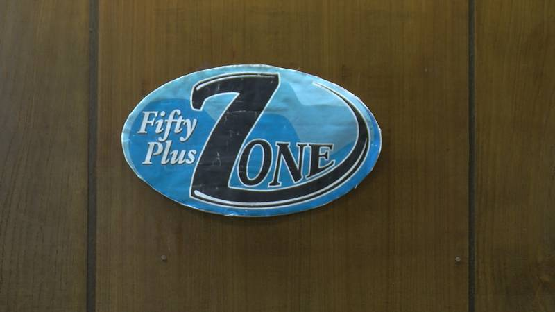 50 Plus Zone is adding more activities to schedule